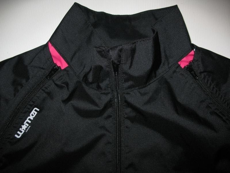 Дождевик  DECATHLON B'TWIN rainwear lady  (размер L/M) - 3