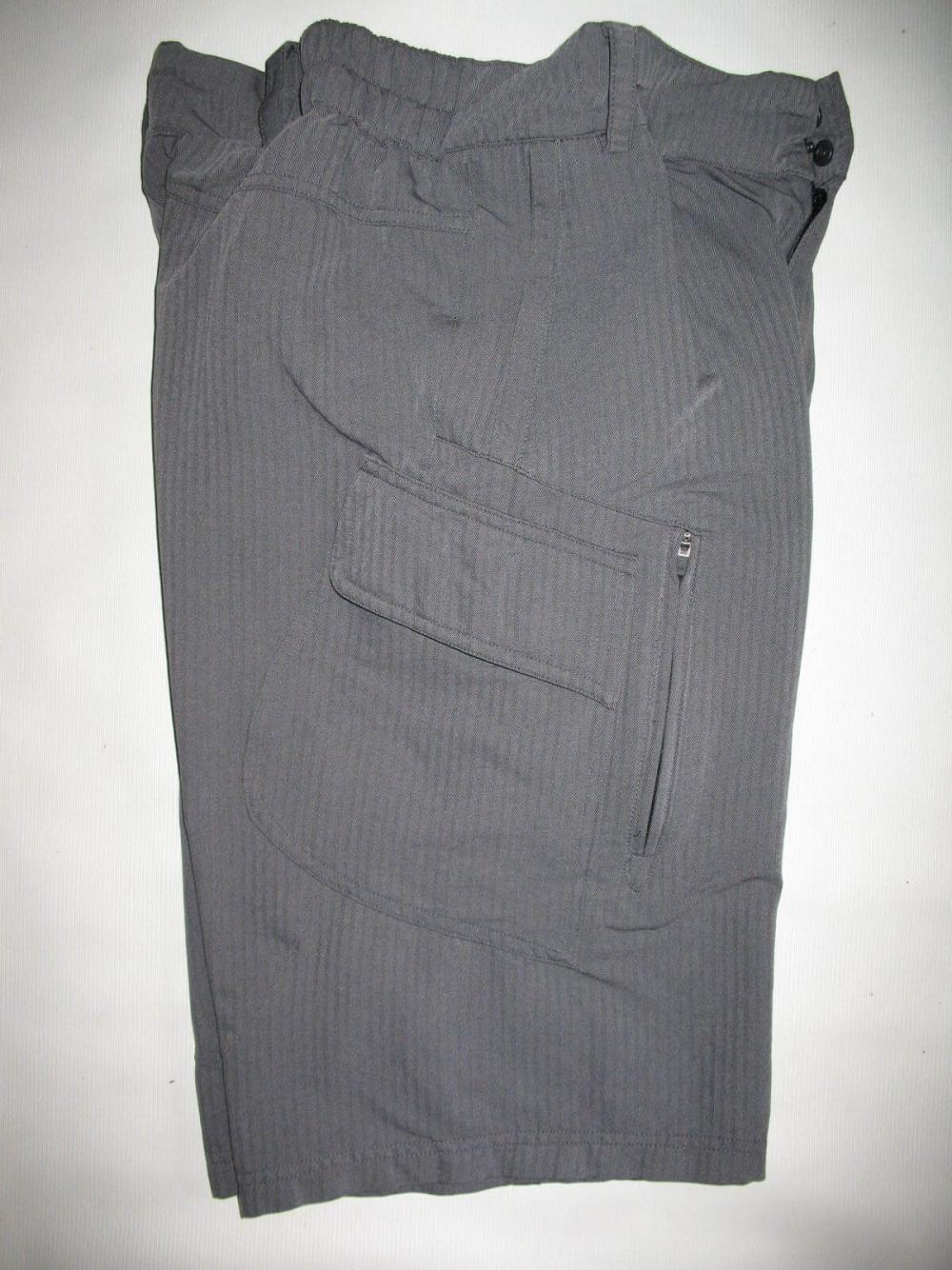 Велошорты IXS bike shorts (размер М) - 6