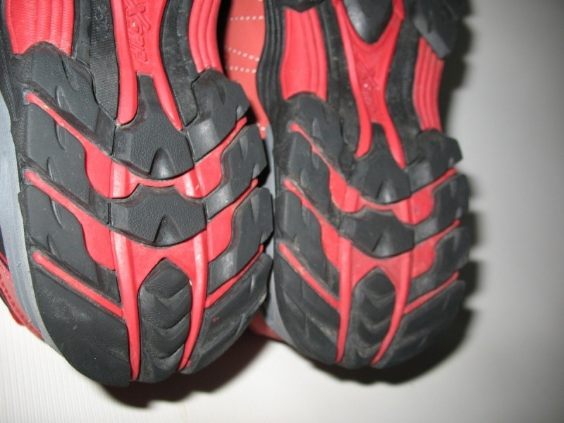 Кроссовки K2 Piton GTX lady (размер US 7/EU39 (на стопу 250mm)) - 11