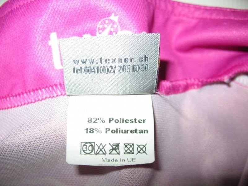 Футболка TEXNER bmc vests lady  (размер SМ) - 3