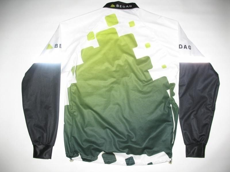 Куртка BIEMME bedag windstopper  (размер L) - 1