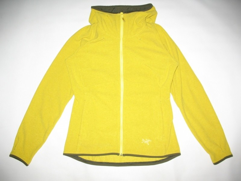 Кофта ARCTERYX W's Caliber Hoody Fleece lady (размер 36-S/M) - 1