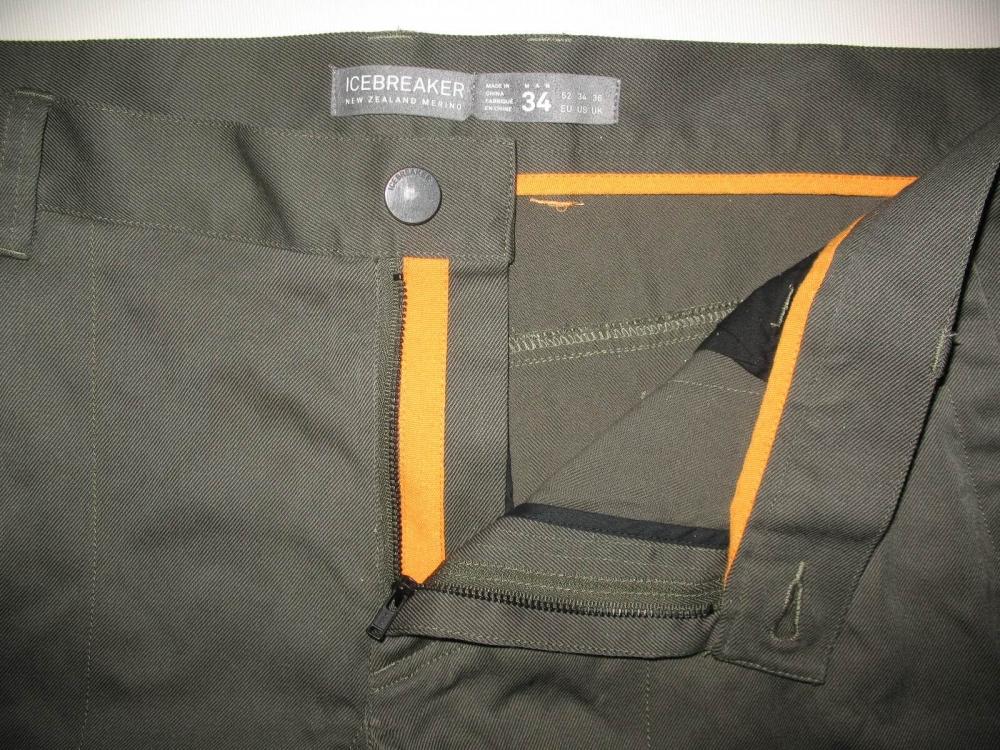 Шорты ICEBREAKER rover shorts (размер 52/L) - 7