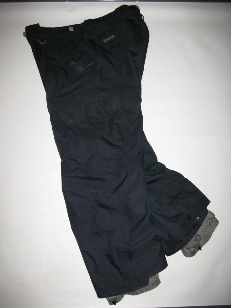 Штаны RIP CURL dermizax pant   (размер XL) - 7