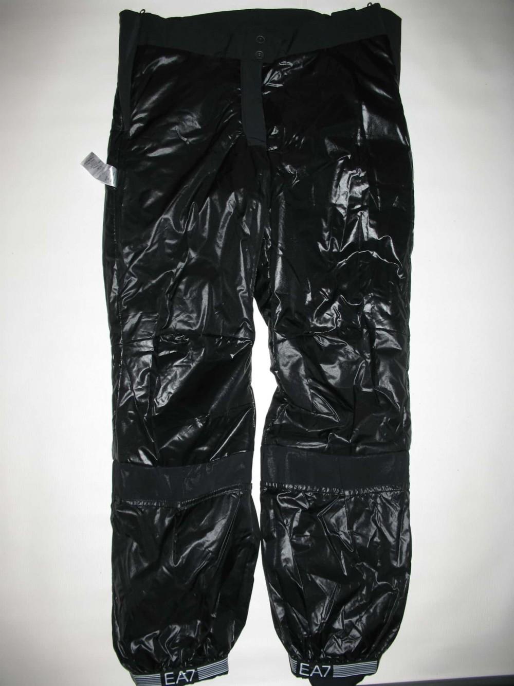 Штаны EA7 emporio armani ski bib pants ( размер XL) - 14