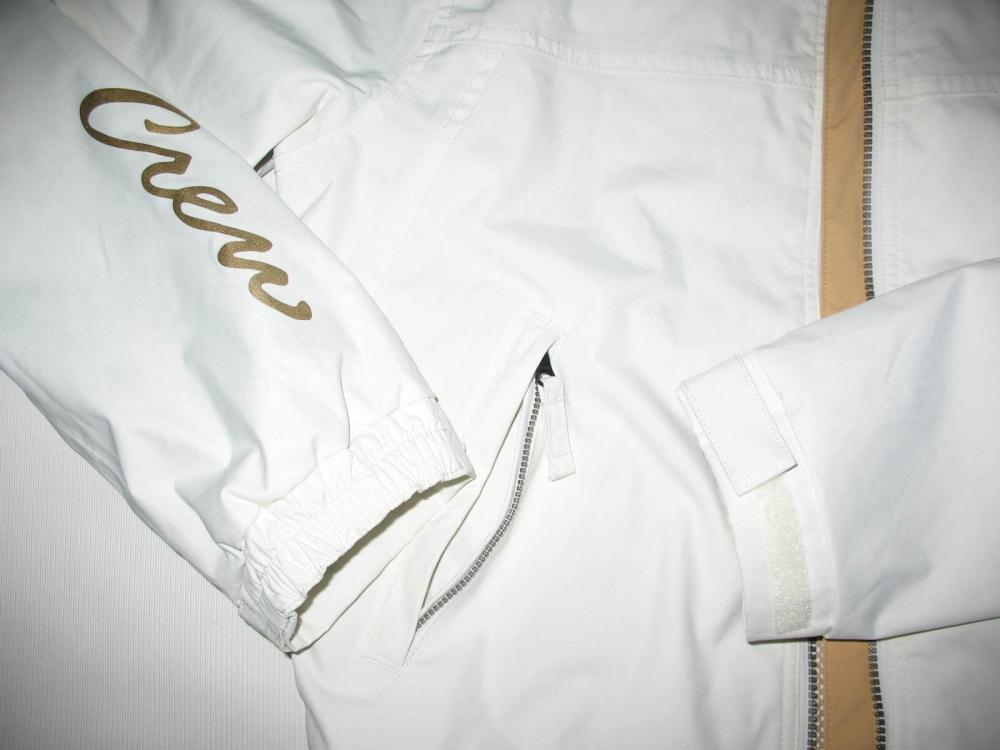 Куртка MURPHY&NYE Сrew yachting jacket (размер S) - 6
