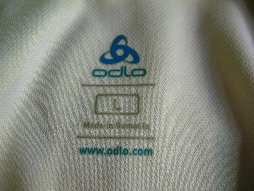 Куртка ODLO mistral logic jacket (размер L) - 7