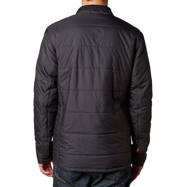 Куртка FOX beeks jacket (размер S/M) - 2