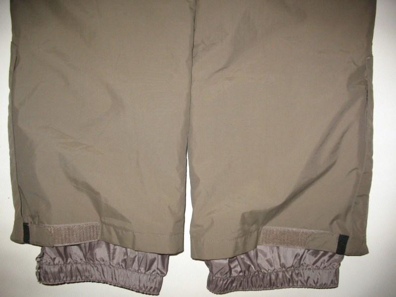 Штаны  SALEWA  weatherproof pant  (размер 50-L) - 11