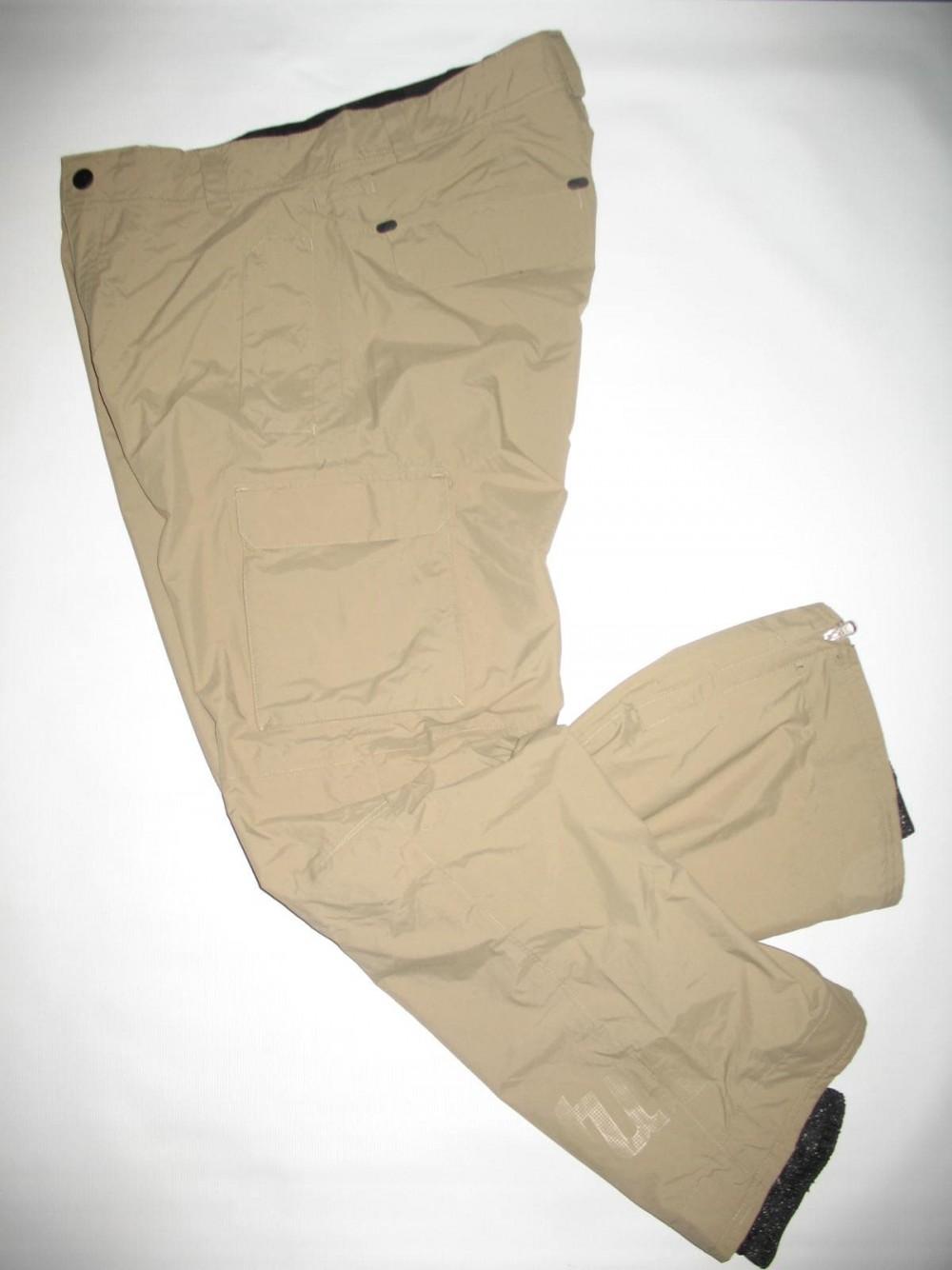 Штаны 32THIRTYTWO shilooh snowboard pants (размер XL) - 4