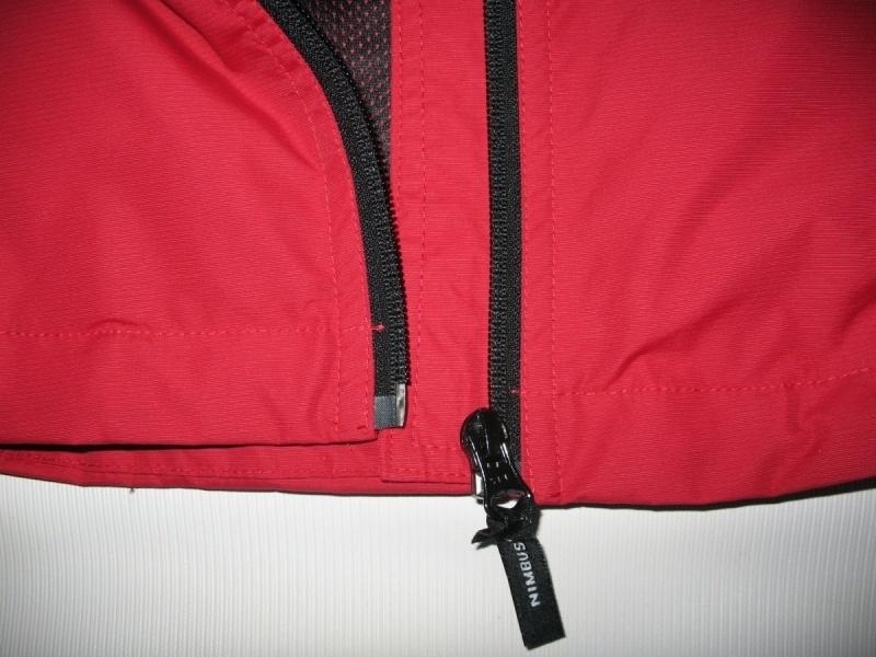 Куртка NIMBUS denver lady/unisex  (размер L, муж. S/M) - 8