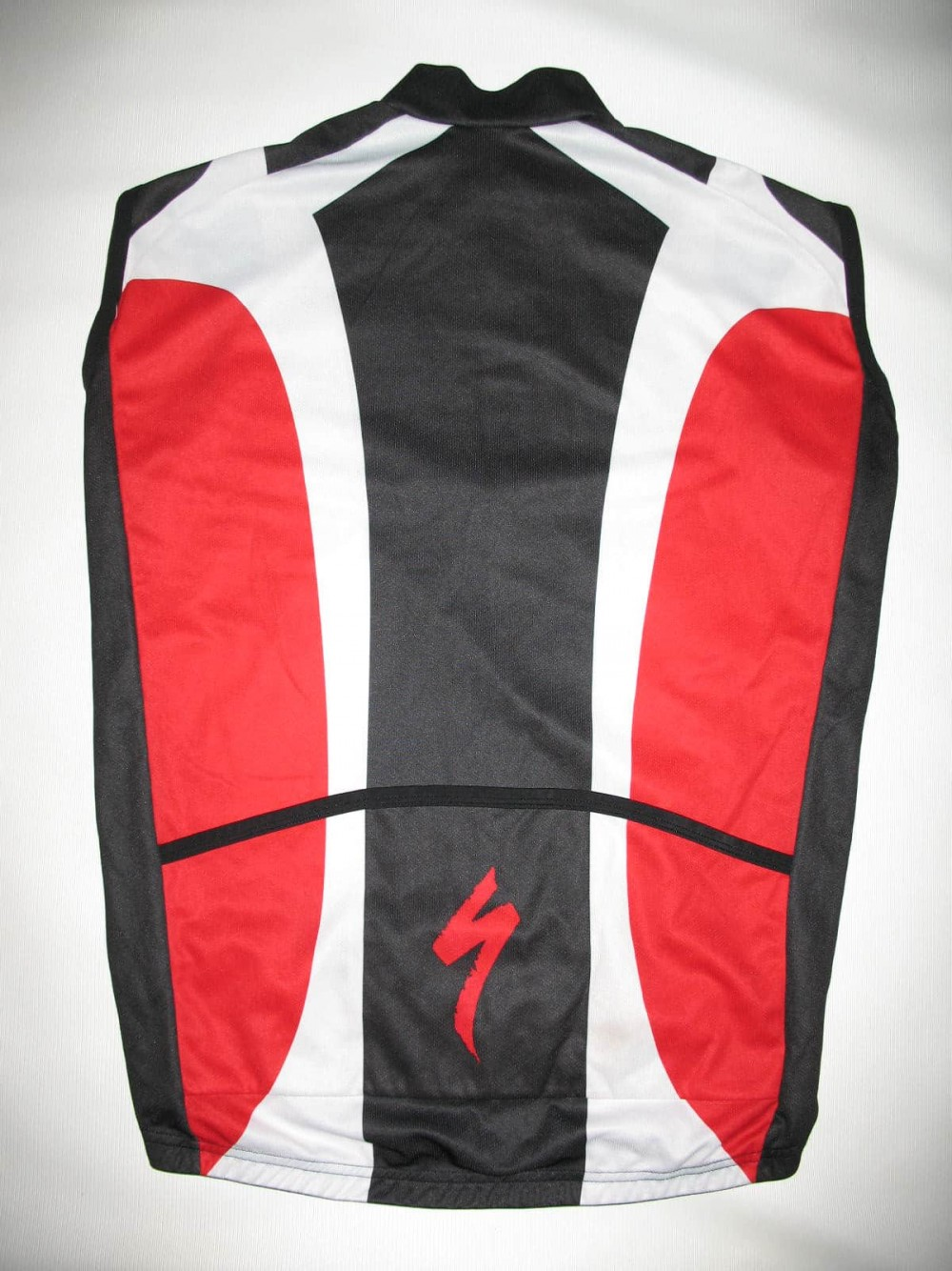 Веломайка SPECIALIZED ss cycling jersey (размер 4-L) - 1