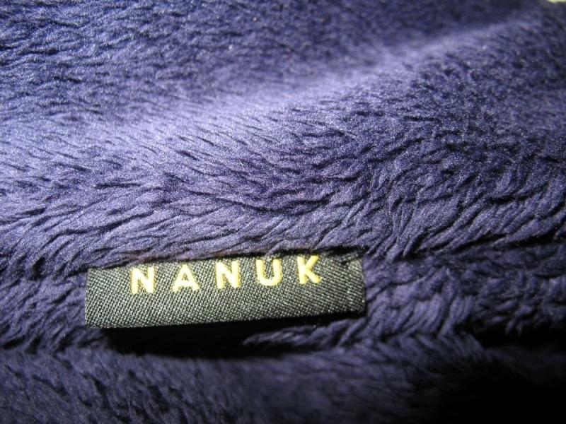 Кофта JACK WOLFSKIN  nanuk fleece lady  (размер S) - 8