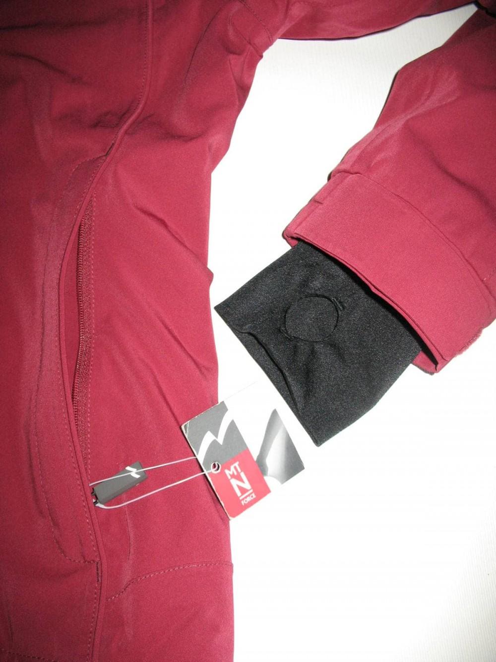 Куртка MOUNTAIN FORCE outdoor jacket lady (размер 36/S) - 4