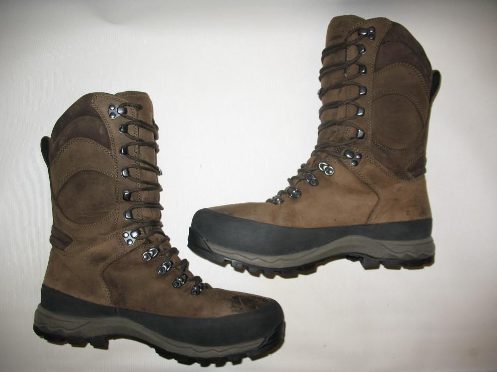 Ботинки HARKILA pro hunter GTX 12 hunter boots (размер UK9/US10/EU43(на стопу до 275 mm)) - 4