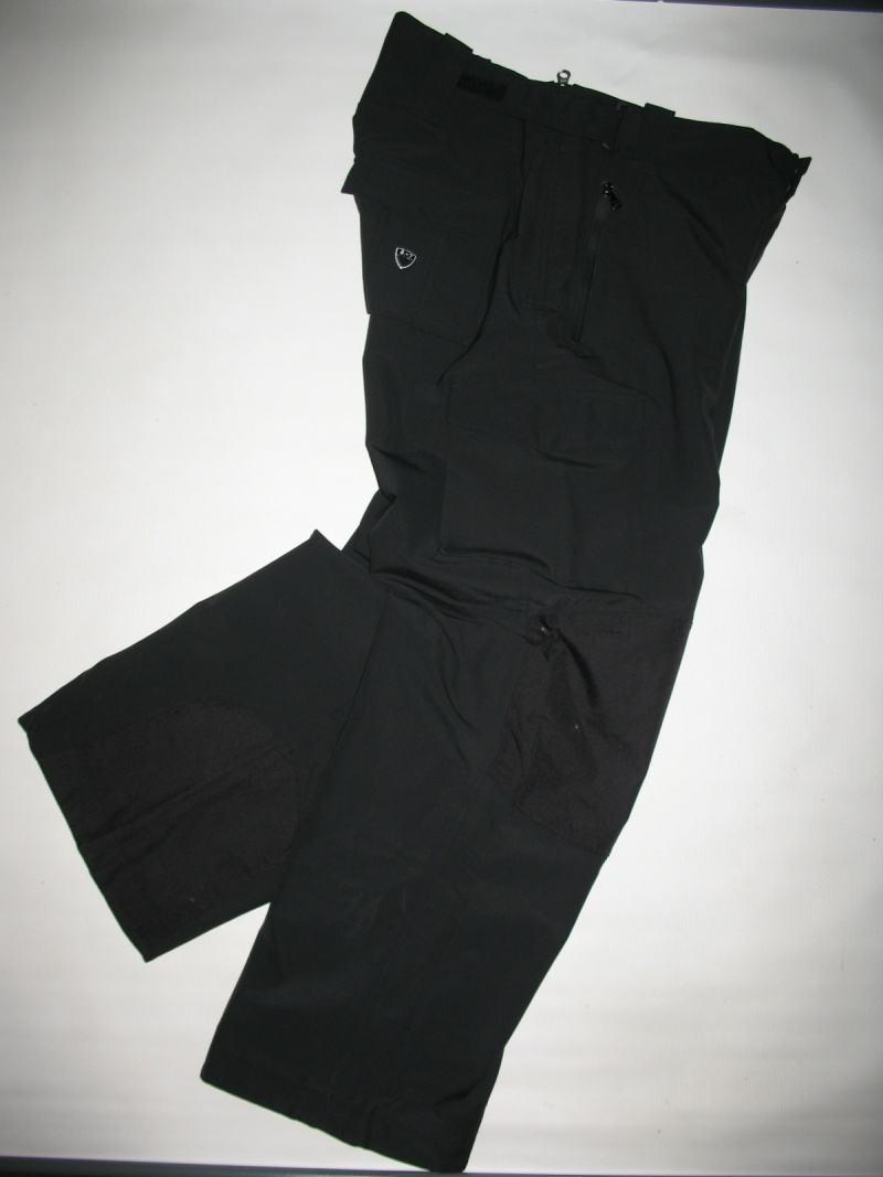 Штаны EA7 emporio armani ski pants (размер L) - 8