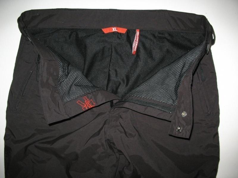 Штаны BELOWZERO 10/10 pants  (размер XL/L) - 3