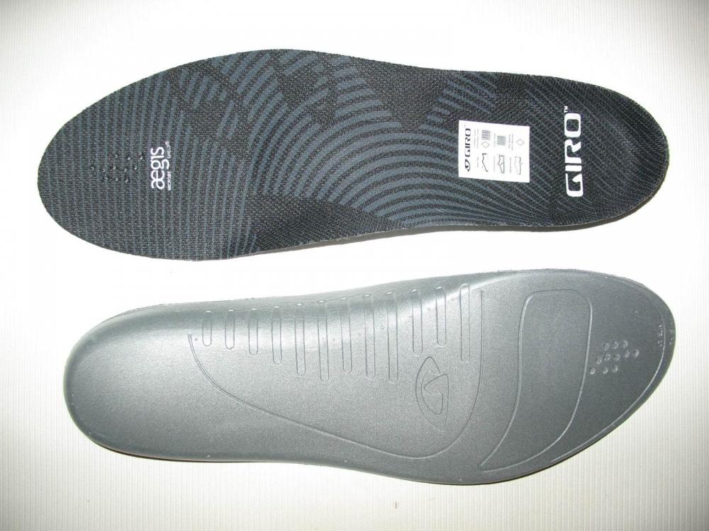 Велотуфли GIRO Apeckx HV Shoes (размер UK8/US9/EU42,5(на стопу 265mm)) - 11
