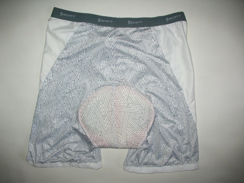 Шорты SCOTT Cycling Underwear Shorts (размер XXL) - 3