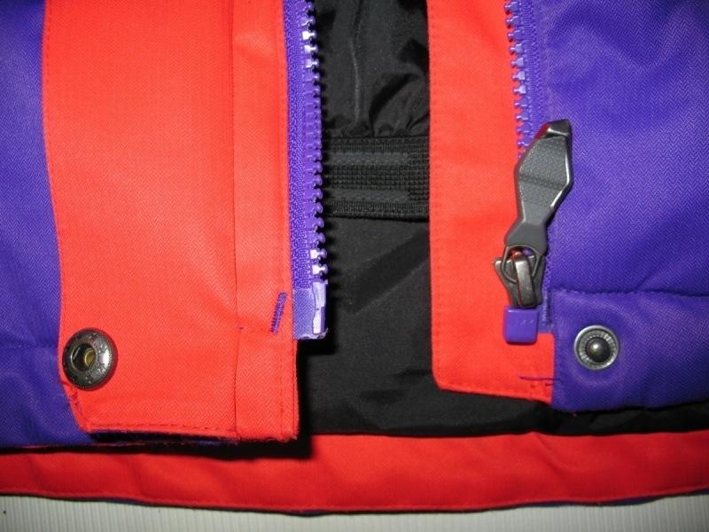 Куртка McKINLEY aquamax 5. 5 jacket lady   (размер рост 164-S/XS) - 7