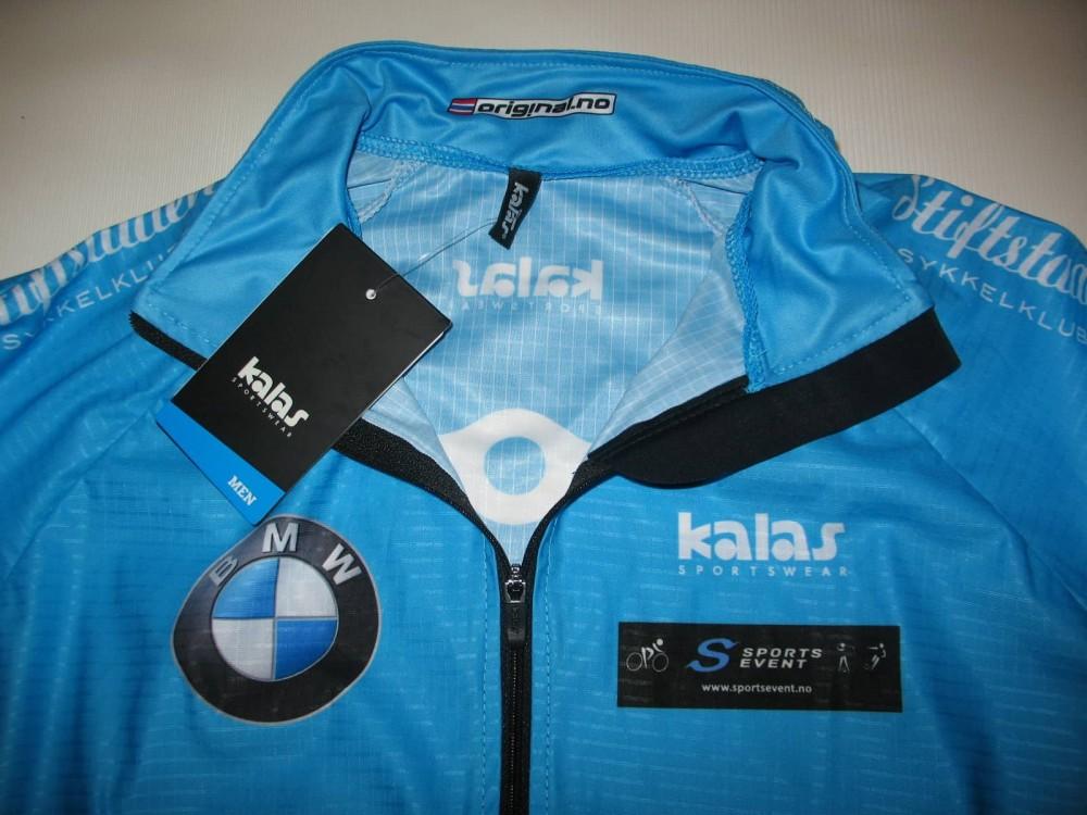 Велокуртка KALAS elite cycling jacket (размер М) - 2