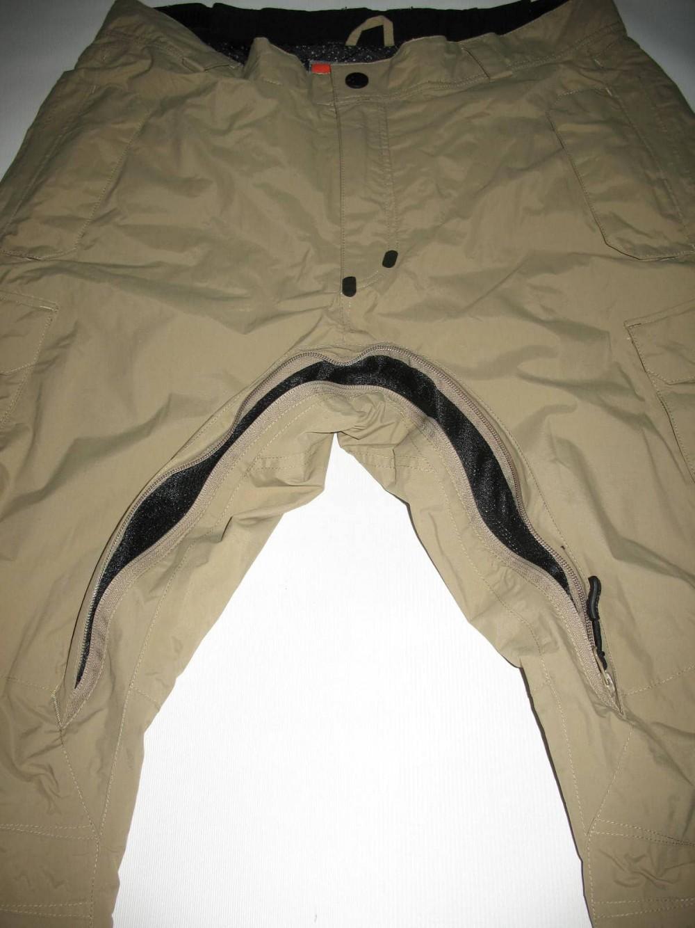 Штаны 32THIRTYTWO shilooh snowboard pants (размер XL) - 6