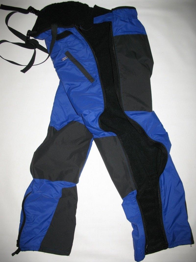 Штаны MONTANE mountain pants (размер M/L) - 9