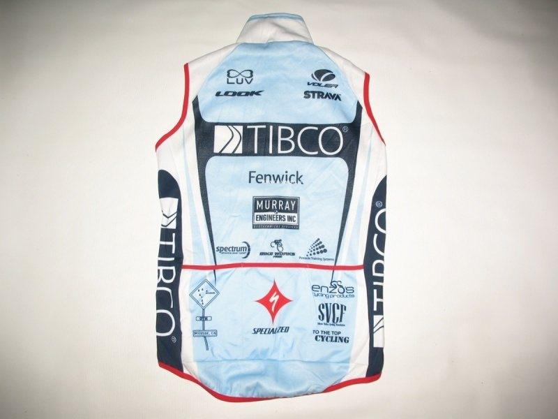 Футболка VOLER tibco bike vest lady (размер S) - 10