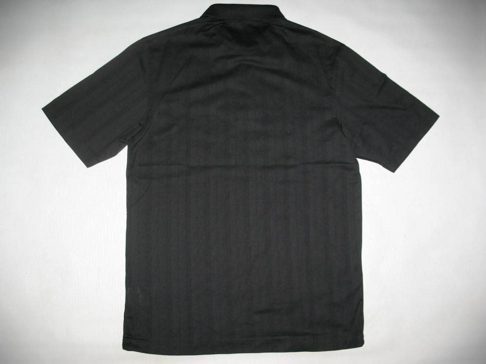 Футболка TIGER WOODS by NIKE polo shirts (размер S/M) - 2