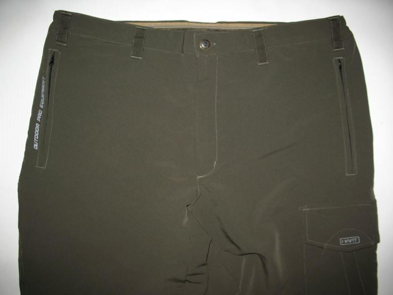 Штаны HARThunting Rando pants (размер 54/XL) - 3
