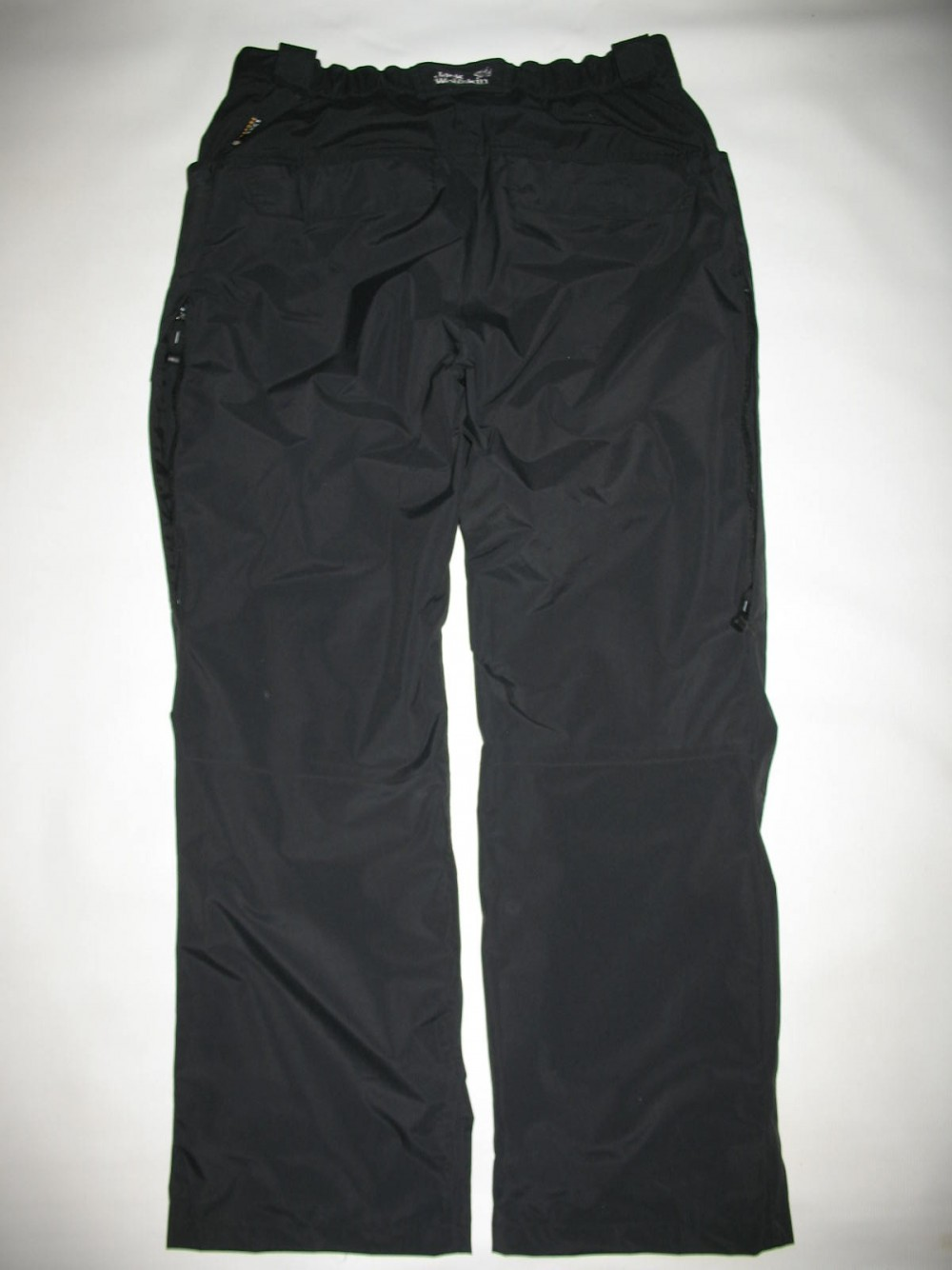 Штаны JACK WOLFSKIN texapore pants (размер M) - 2