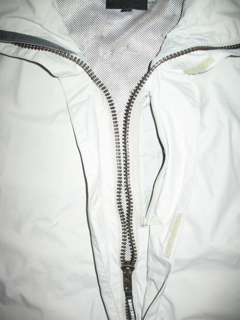 Куртка DIDRIKSONS microtech Jacket (размер M) - 4