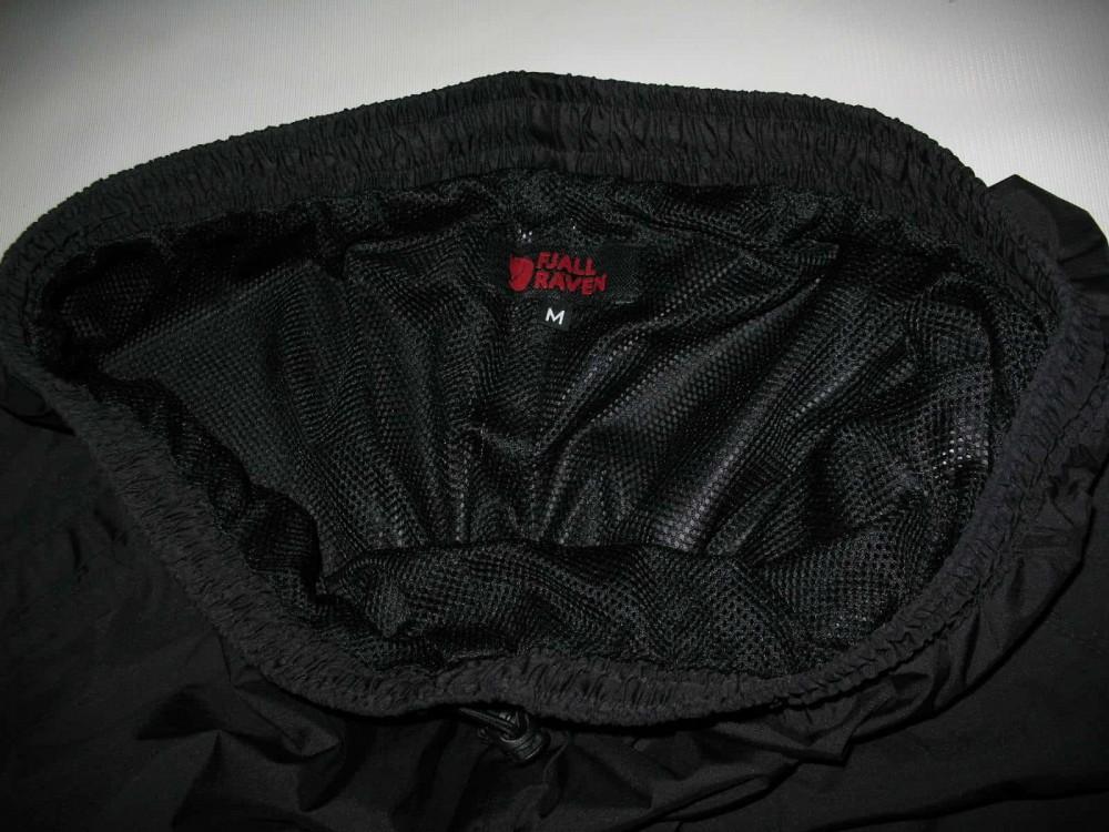 Штаны FJALLRAVEN storm pants (размер М/L) - 4