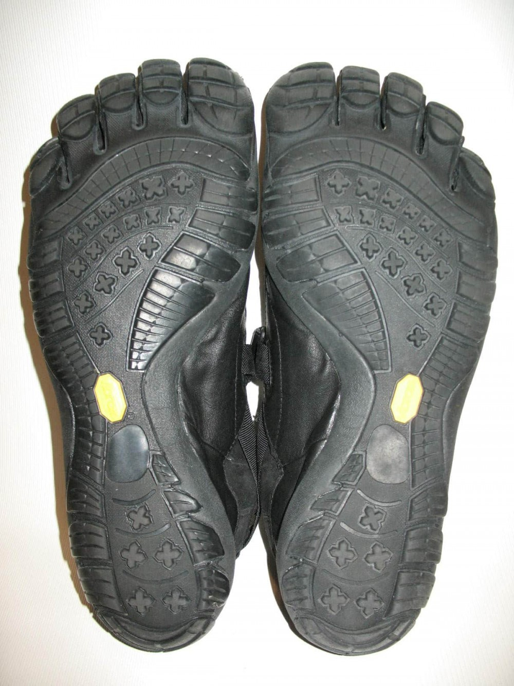 Кроссовки VIBRAM FIVEFINGERS kso trek shoes (размер EU43(на стопу до 270 mm)) - 11