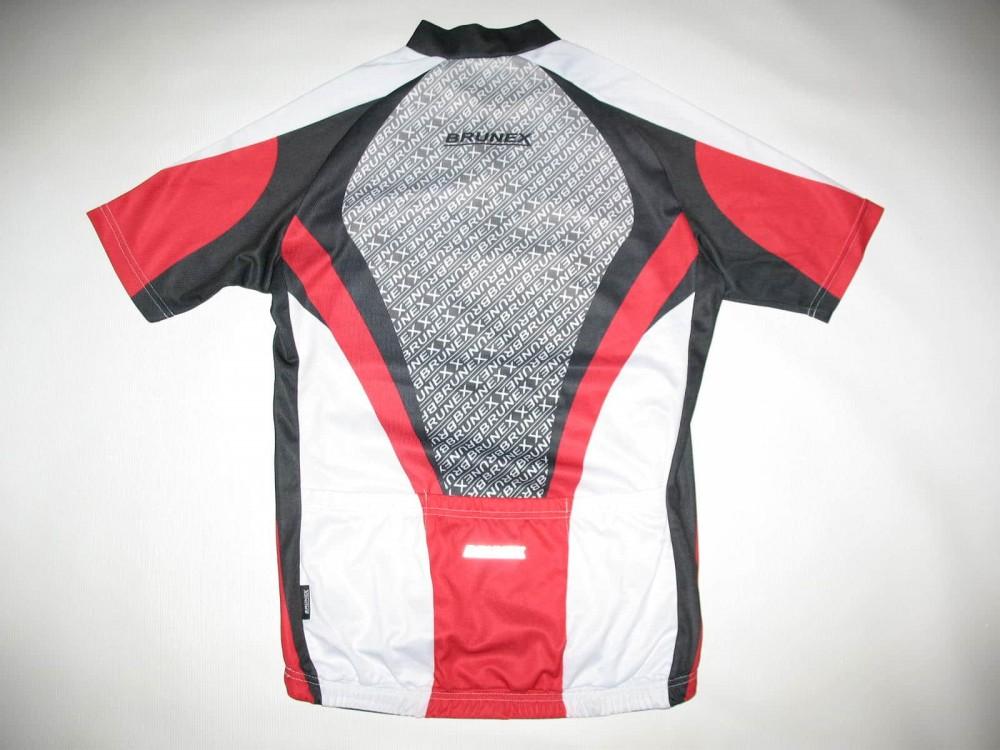 Веломайка BRUNEX cycling jersey (размер M) - 1
