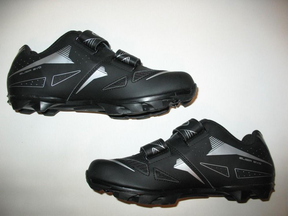 Велотуфли NORTHWAVE elisir evo cyclng shoes (размер UK7.5/US8.5/EU41(на стопу до 265 mm)) - 4