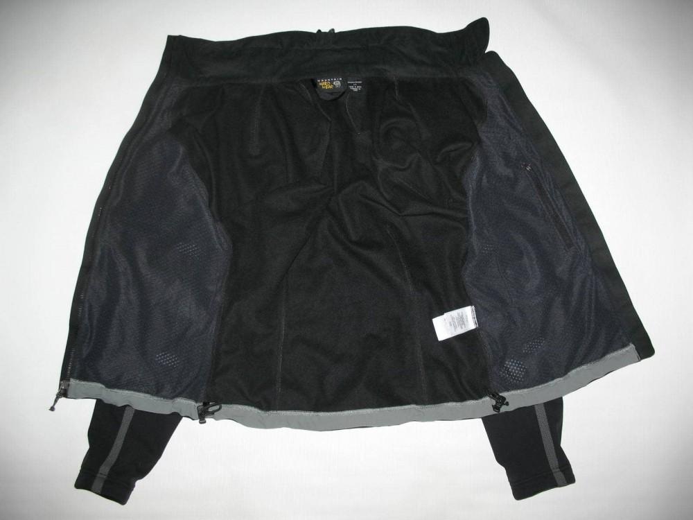 Куртка MOUNTAIN HARDWEAR softshell conduit jacket lady (размер S/M) - 9