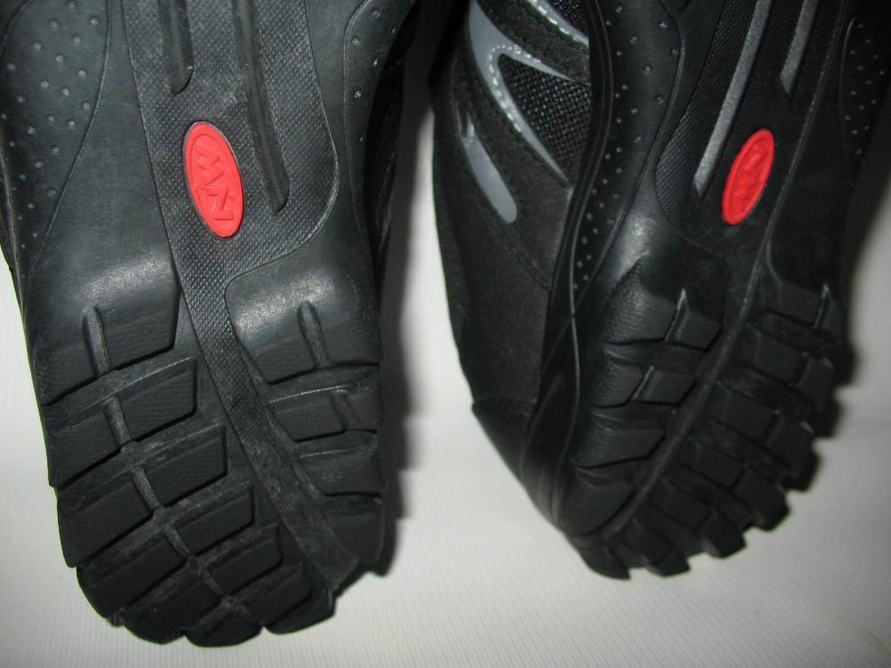 Велотуфли NORTHWAVE rocker bike shoes (размер UK6,5/US7,5/EU40(на стопу 255mm)) - 11