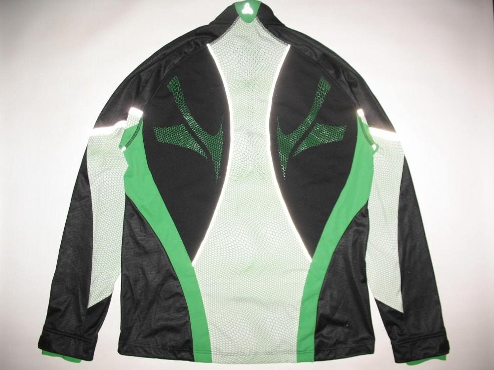 Куртка ODLO Frequency II jacket (размер XL) - 2