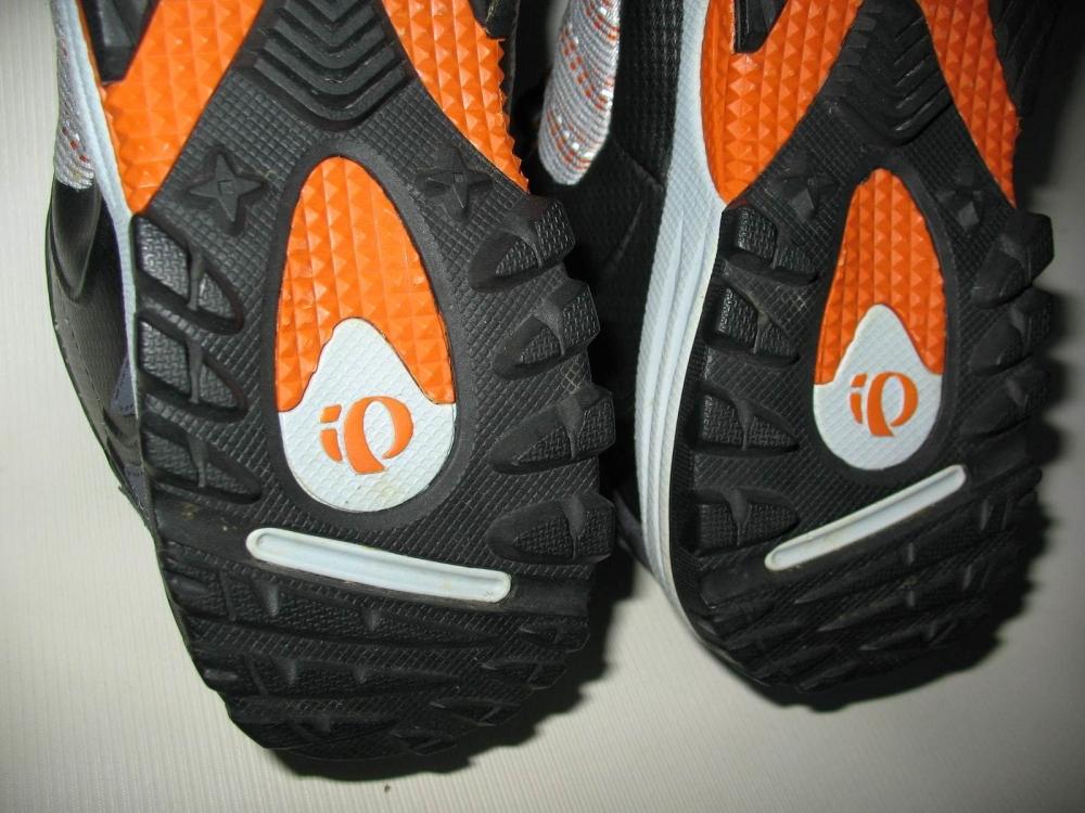 Велотуфли PEARL IZUMI X-Alp mid enduro shoes (размер UK9/US11/EU44(на стопу 280 mm)) - 7