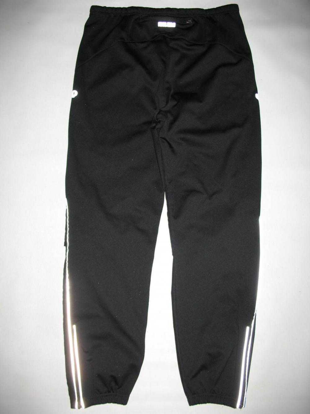 Брюки PEARL IZUMI run/bike pants (размер L) - 2