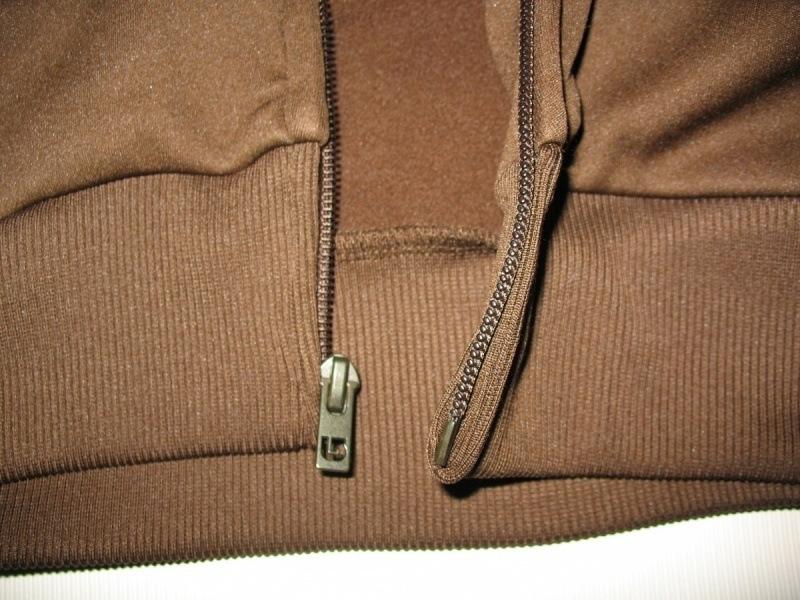 Кофта BURTON hoodie lady (размер L(реально M/S)) - 5