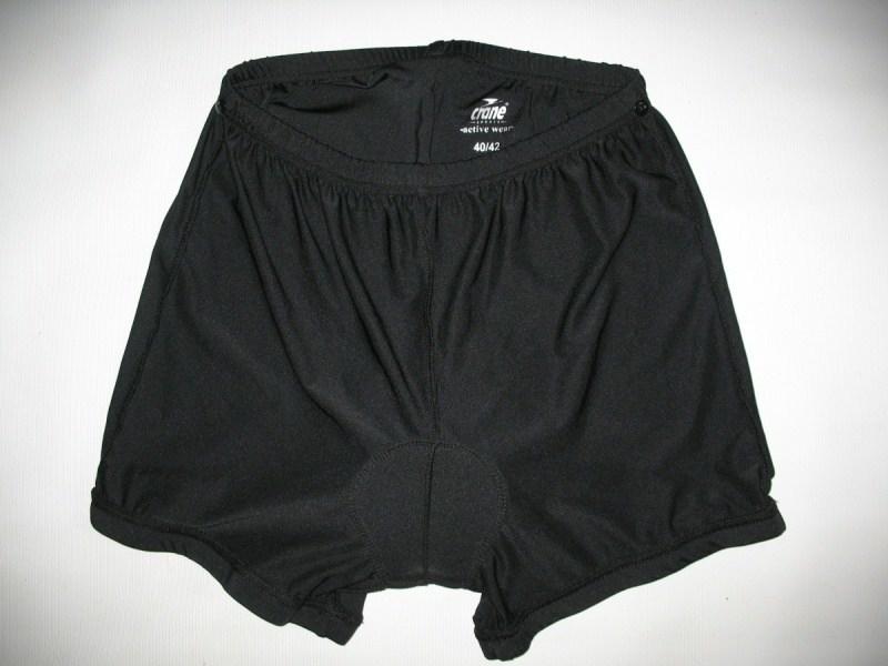 Шорты CROSSWAVE Cycling Shorts (размер L/M) - 9