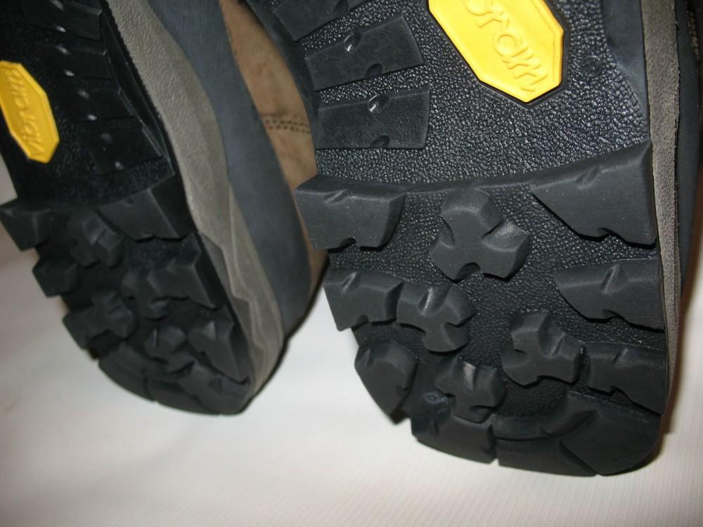 Ботинки HARKILA pro hunter GTX 12 hunter boots (размер UK9/US10/EU43(на стопу до 275 mm)) - 8