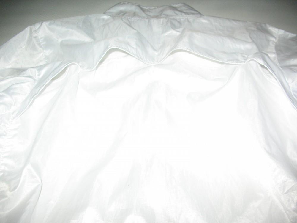 Куртка BTWIN 700 ultralight wind jacket (размер 48-M) - 6