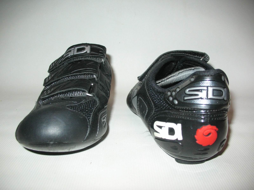 Велотуфли SIDI giau road shoes (размер EU48(на стопу до 305mm)) - 2