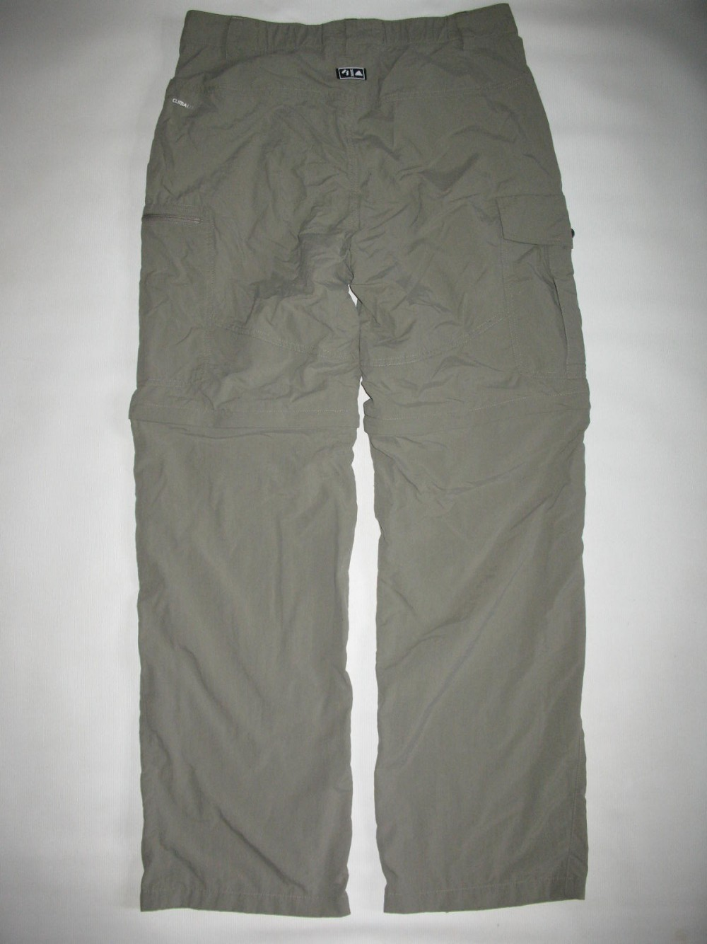 Штаны ADIDAS ht hike 2in1 outdoor pants (размер 50/L) - 12