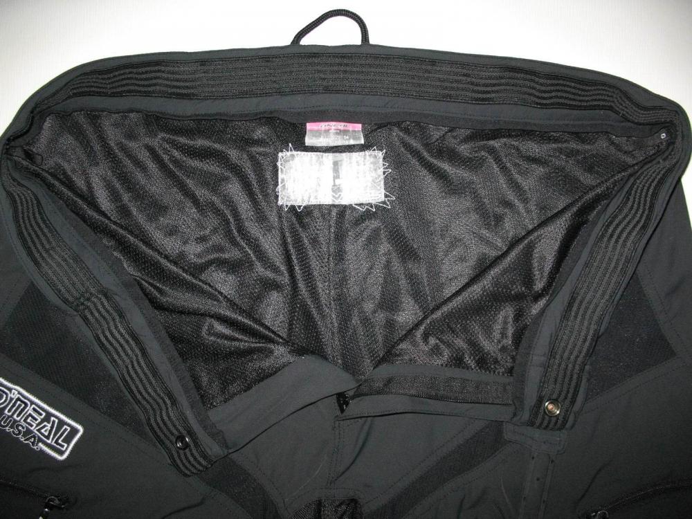 Шорты O'NEAL pin it bike shorts (размер 38-54-XL/XXL) - 7
