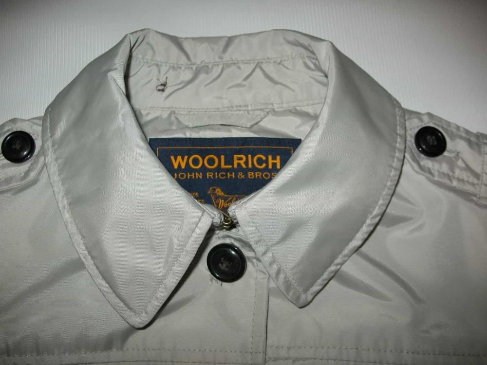 Куртка WOOLRICH jacket lady (размер S) - 3