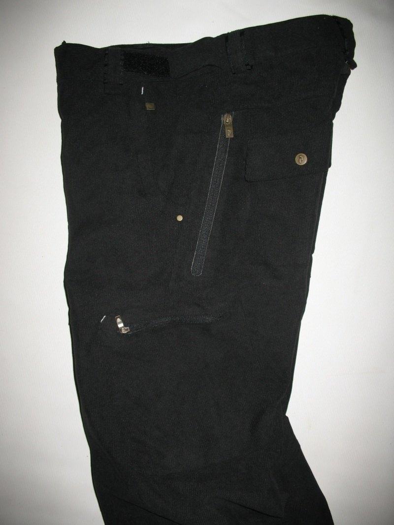 Штаны PEAK PERFOMANCE rail snowboard/ski pants lady (размер L) - 9